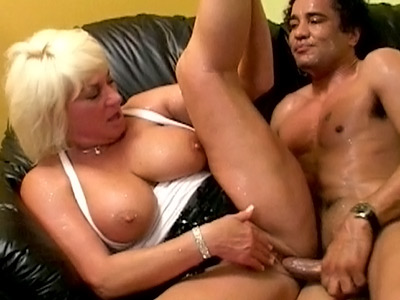 Verona pooth tits